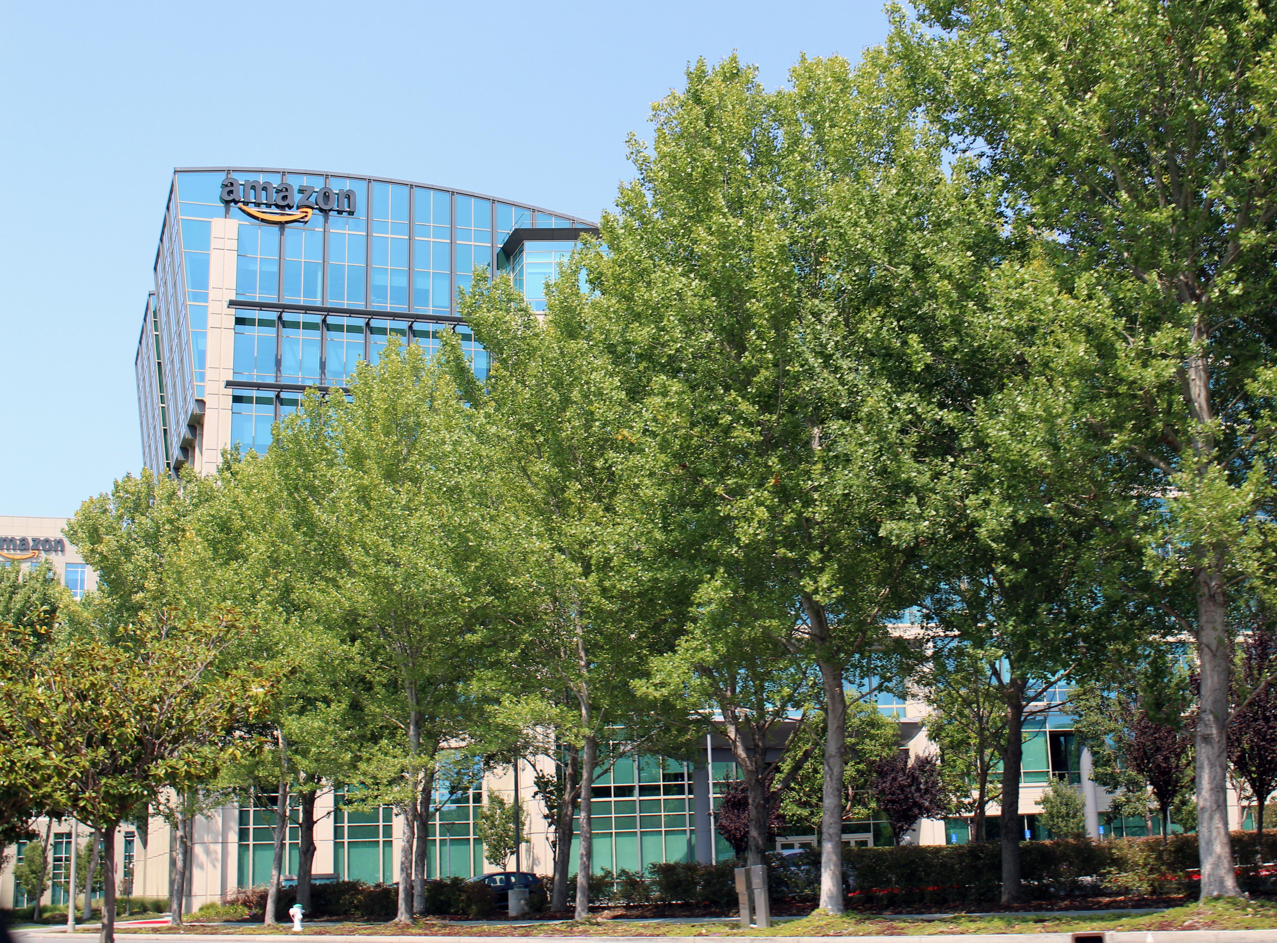 Amazon Lab126 Headquarters