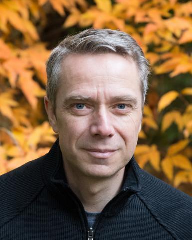 Profile Picture for Dieter Fox